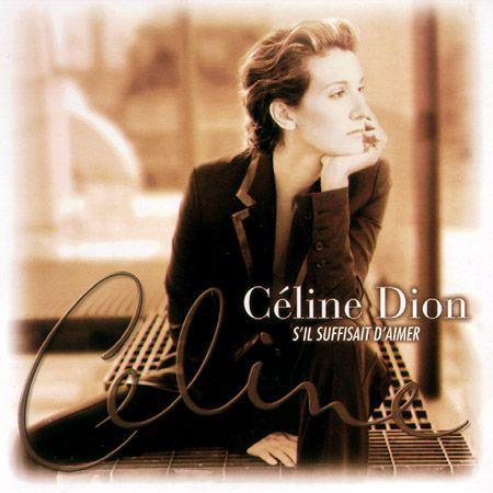 Céline Dion - Vivre